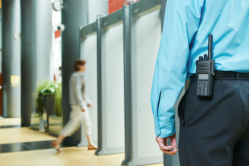 24 Hour Security Guard Cost in Essex United Kingdom